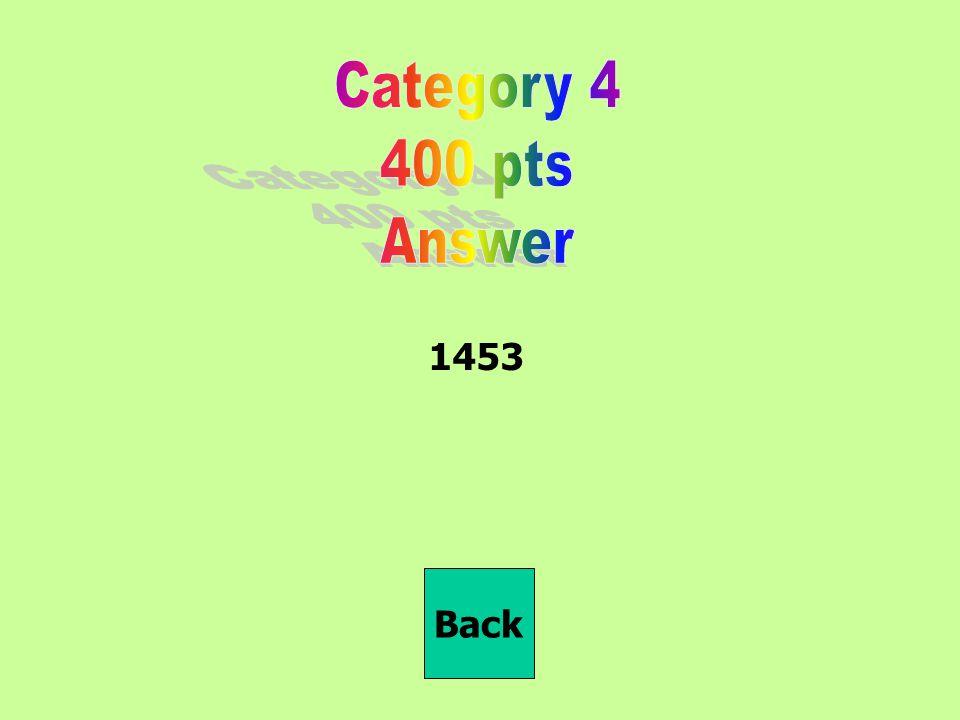 1453 Back