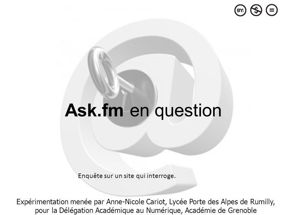 Nous sommes allés sur le site : « www.dcode.fr/ adresse-ip-site Puis sur cet onglet Pour obtenir l'adresse IP d'ASK.fm et obtenir la localisation du serveur :