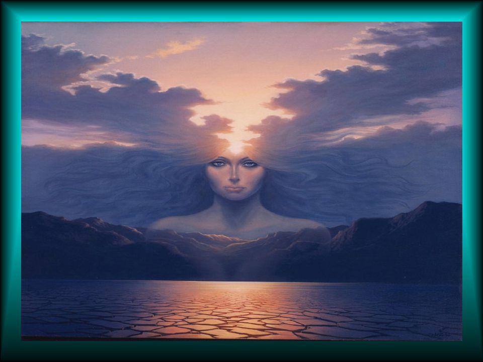 Le cœur en joie et tout Au ciel déjà tentante. Les vents étaient tombés. Seule encore remuait, Là-bas, vers le couchant, Dans l'air vide et muet, Dans
