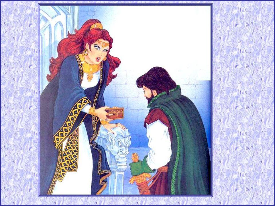 Elle fit venir le Grand Veneur, chef des chasses royales. - Je veux, dit-elle, que vous ameniez cette peste de Blanche- Neige en forêt. Vous la tuerez