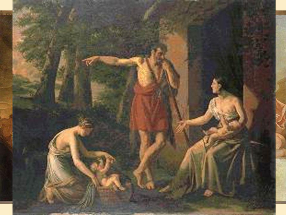 Troie Thrace Délos Crète Grèce Sicile Carthage Latium Enfers