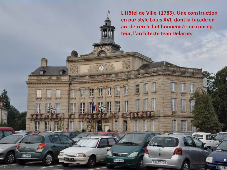 Sculpture de Louis DELBRE, inti- Tulée 'L'Amour