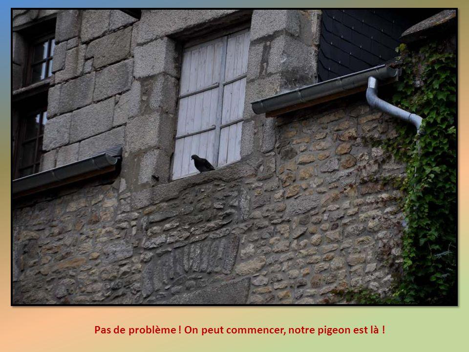 Alençon, dans l'Orne (région de Basse-Normandie)