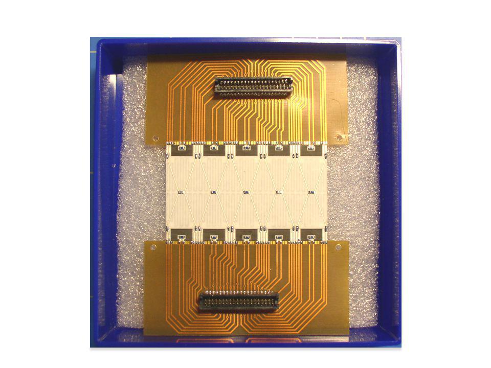 WAFER After gluing After soldering #31107 Dig-AnalogDigSensor Res 1Res2 Res 1Res2parasitic Res 1Res2parasiticPT100 parasitic Channel1102.457.7Channel110257.5~Channel1102.257.8~111.2112.2260K Channel2100.556.7Channel210056.4~Channel210056.66.2M111.3113330K Channel3100.256.7Channel399.856.4~Channel399.756.5~111.3113.1850K Channel4100.9~Channel4100.5~46KChannel4100.6~6.1K111.3113.18K Channel5102.558Channel510257.8125KChannel5102.156.11.3K111.4113.4 Channel6103.759.5Channel6100.858.520MChannel6102.959.312M111.3 Channel7101.458.1Channel7100.557.5930KChannel7100.357.926K111.3 Channel8100.557.7Channel810057.3437ΩChannel896.357.5~111.4 Channel9101.158Channel9100.857.76.4KChannel9100.357.83.2K111.3 Channel10102.659 Channel10103.159.15.9KChannel1098.458.21.9K111.2 resistances parasites mesurées entre 5K et 10MΩ sur les cannaux 6 à 10 resistances parasites mesurées entre 437 et 20MΩ sur les cannaux 6 à 10 resistances parasites mesurées entre 1.3K et 12MΩ Sensor: 250KΩ entre 1 et 2 4 M Ω entre 4 et 5Sensor: OK Sensor:1-2:260KΩ 2-3:330KΩ 3-4:850KΩ 4-5:8KΩ Heater #31107