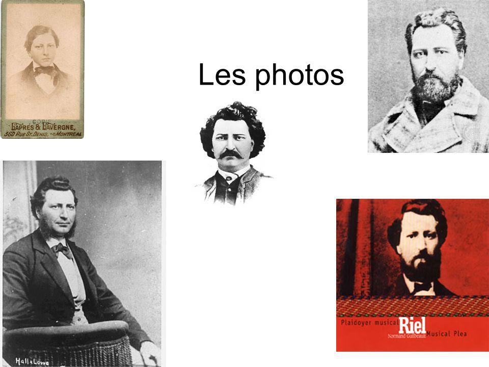 Les photos