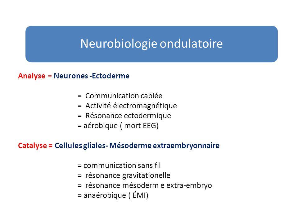 Biophysique du Sens = Biosémantique J. Ratte 2007