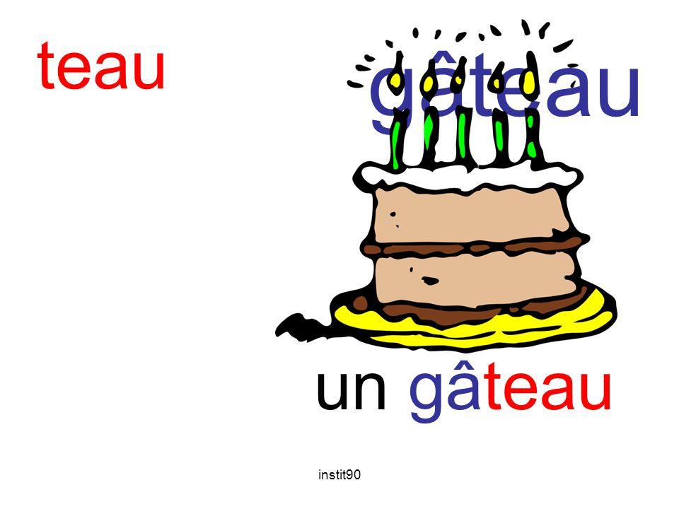 instit90 gâteau un gâteau teau