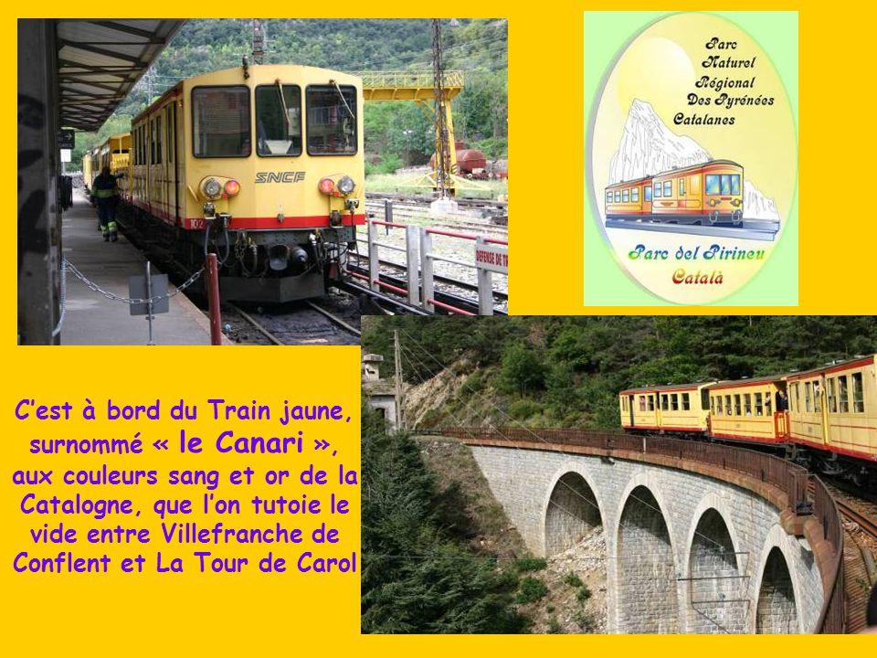 Au pied du Canigou la paisible station thermale de Vernet les Bains « L' Aiguat » du 17 octobre 1940 provoqua un grand désastre dans le village où les eaux du Cady atteignirent l'arche du vieux pont