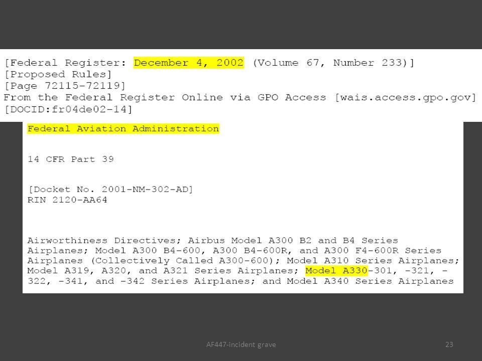 AF447-incident grave23