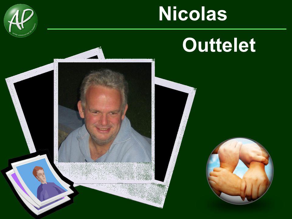 Nicolas Outtelet