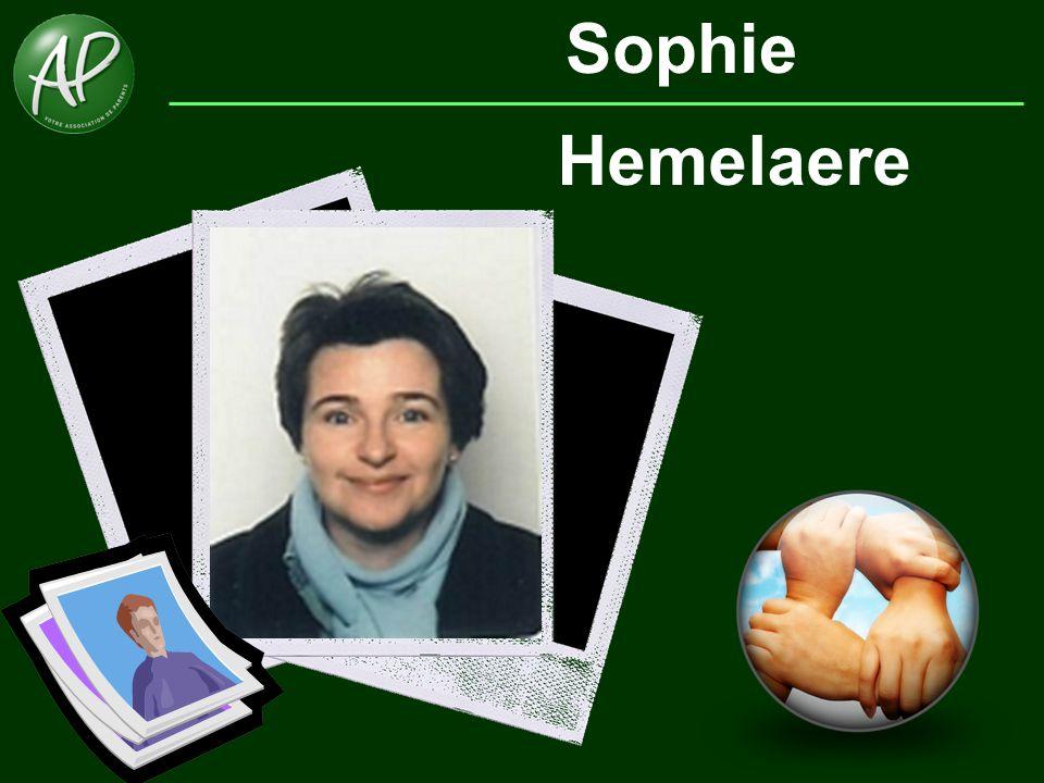 Sophie Hemelaere