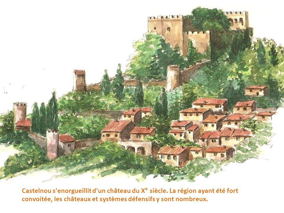 Nous commencerons notre périple au charmant village de Bouleternère.