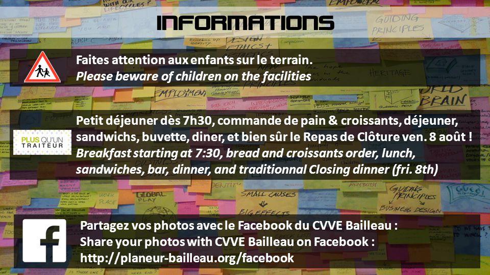 INFORMATIONS Partagez vos photos avec le Facebook du CVVE Bailleau : Share your photos with CVVE Bailleau on Facebook : http://planeur-bailleau.org/fa
