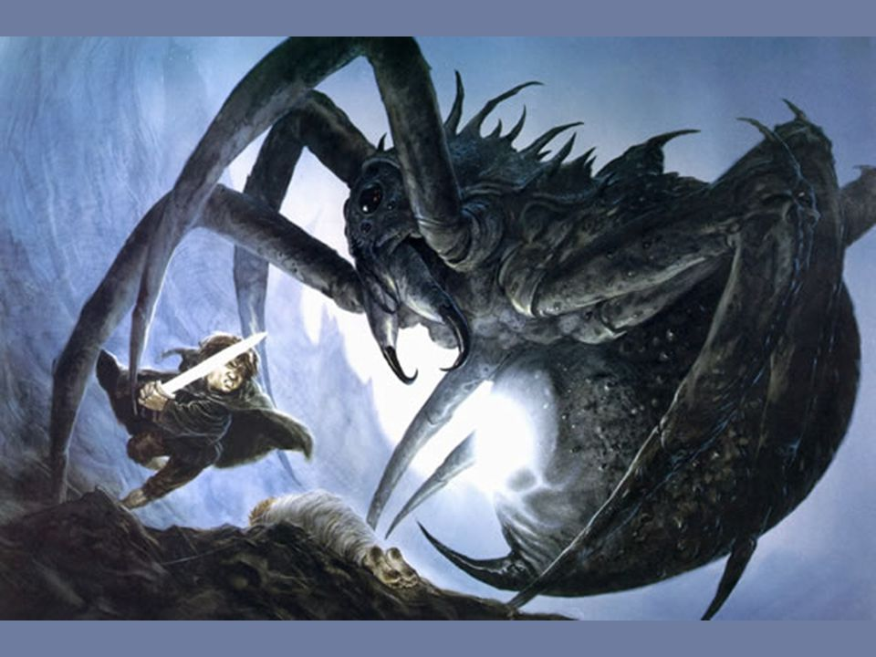 Sam et Arachne