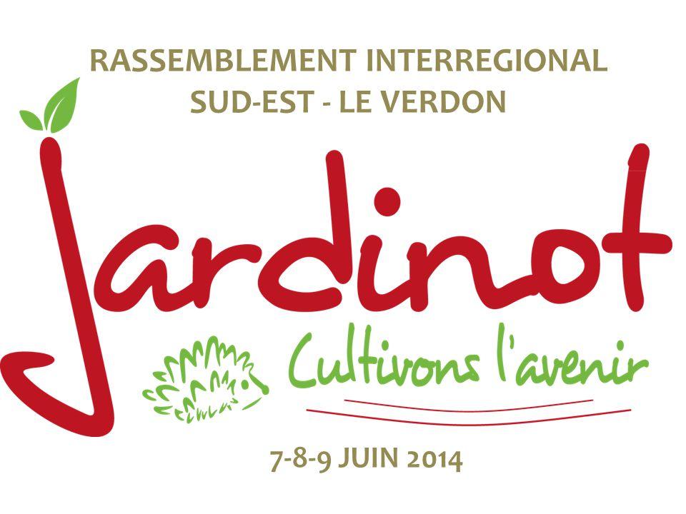 RASSEMBLEMENT INTERREGIONAL SUD-EST - LE VERDON 7-8-9 JUIN 2014