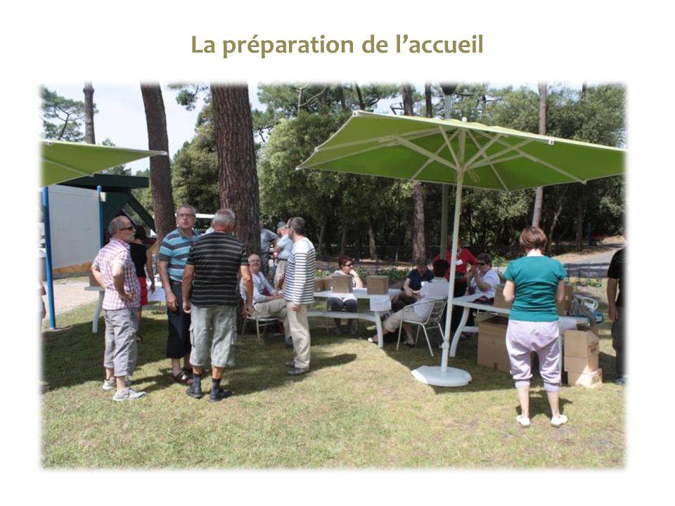 La Provence et PACA nous accueillent