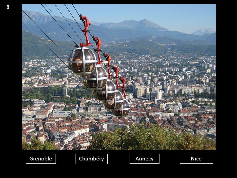 GrenobleChambéryAnnecyNice 8