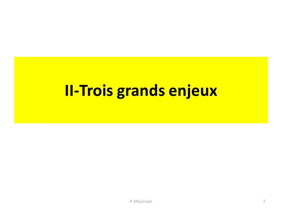 II-Trois grands enjeux H Moulinier7