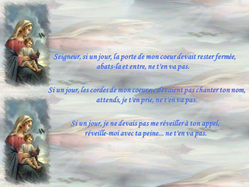 Auteur : Silvana Duboc Musique : Ave Maria Mendieta Diaporama : André Laramée