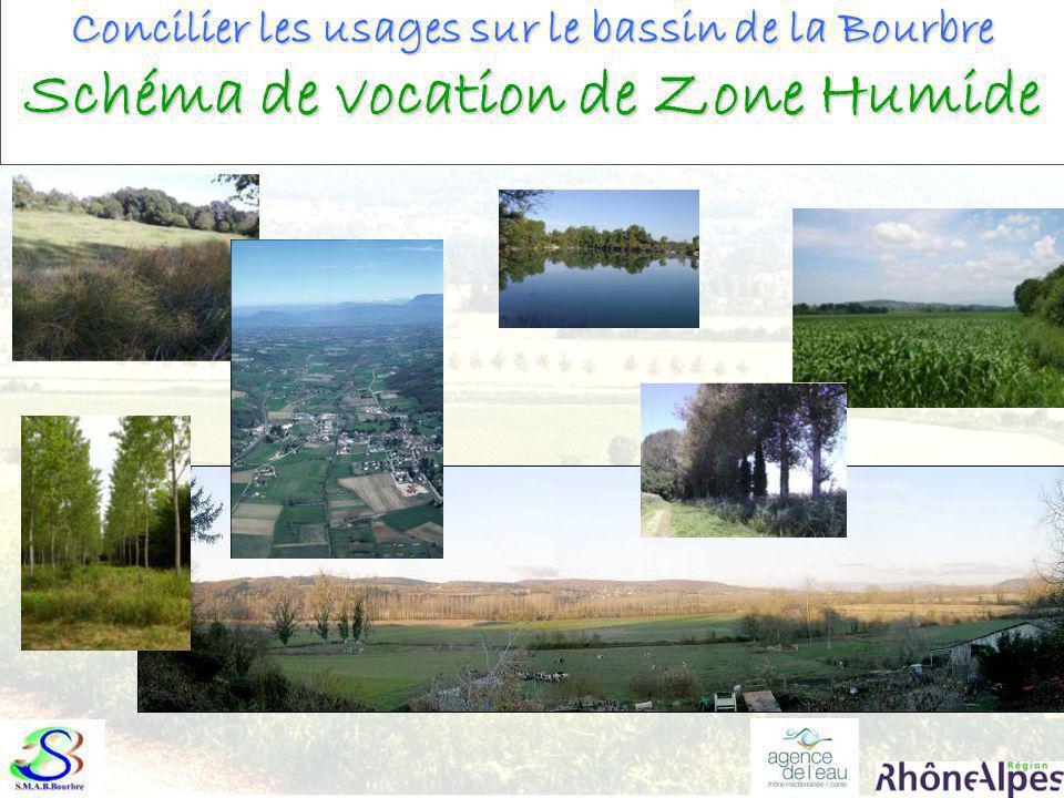 LYON GRENOBLE CHAMBERY Rhône BOURBRE 88 communes 850 km2 180 000 habitants