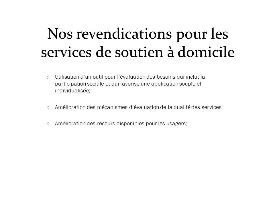 Sources O Assemblée nationale du Québec, décembre 2013.