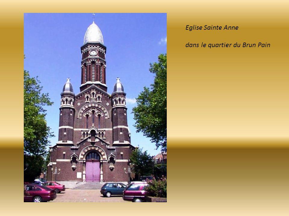 Rue Saint Jacques Sanatorium Maison du Broutteux Clichés rétro