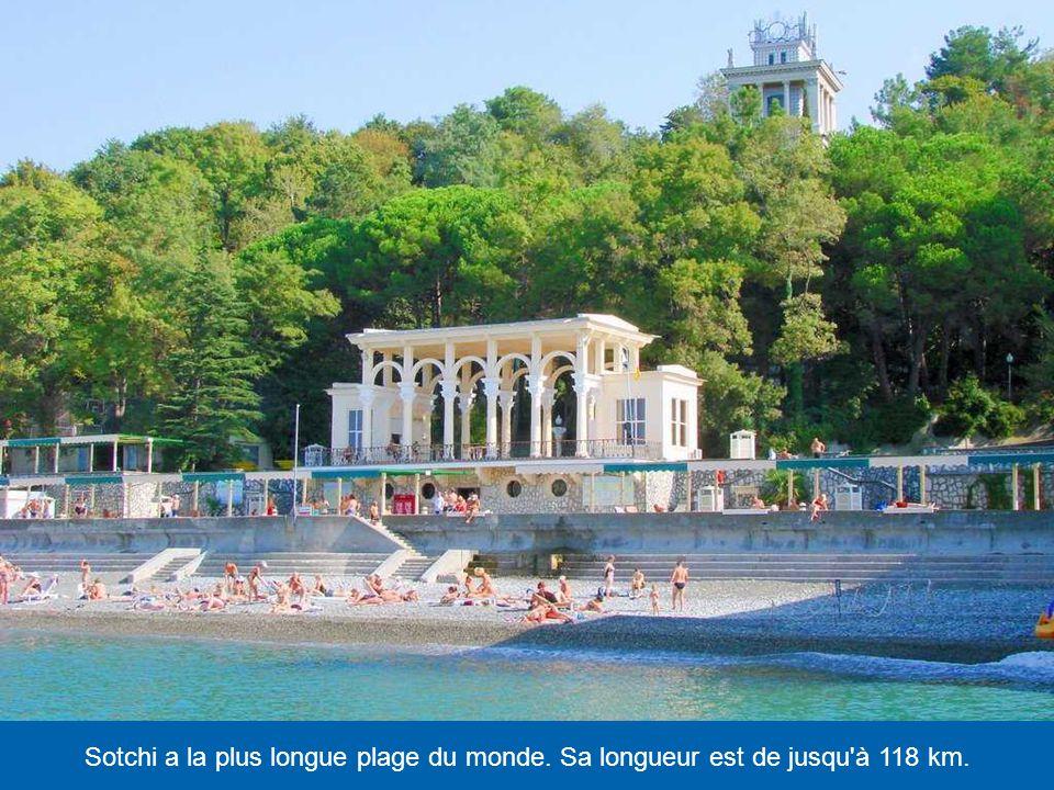 Port de Soczi