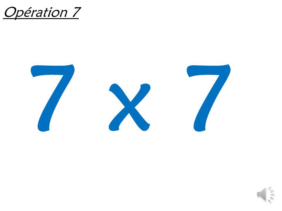 Opération 6 72