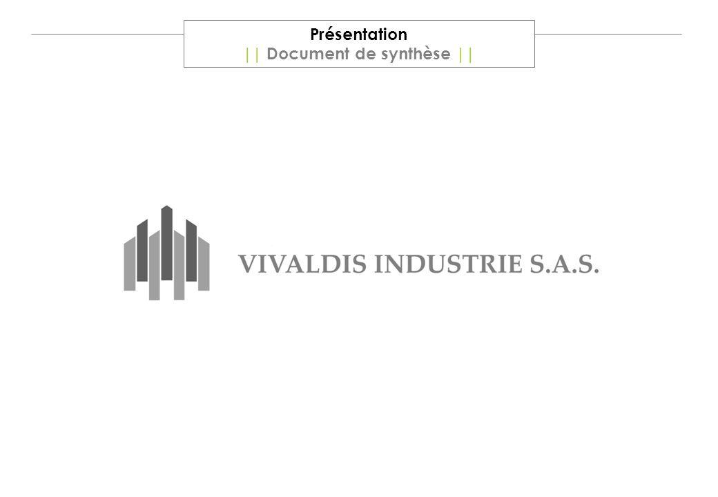 Réunion 24 Juin 2013 1 Présentation || Document de synthèse ||