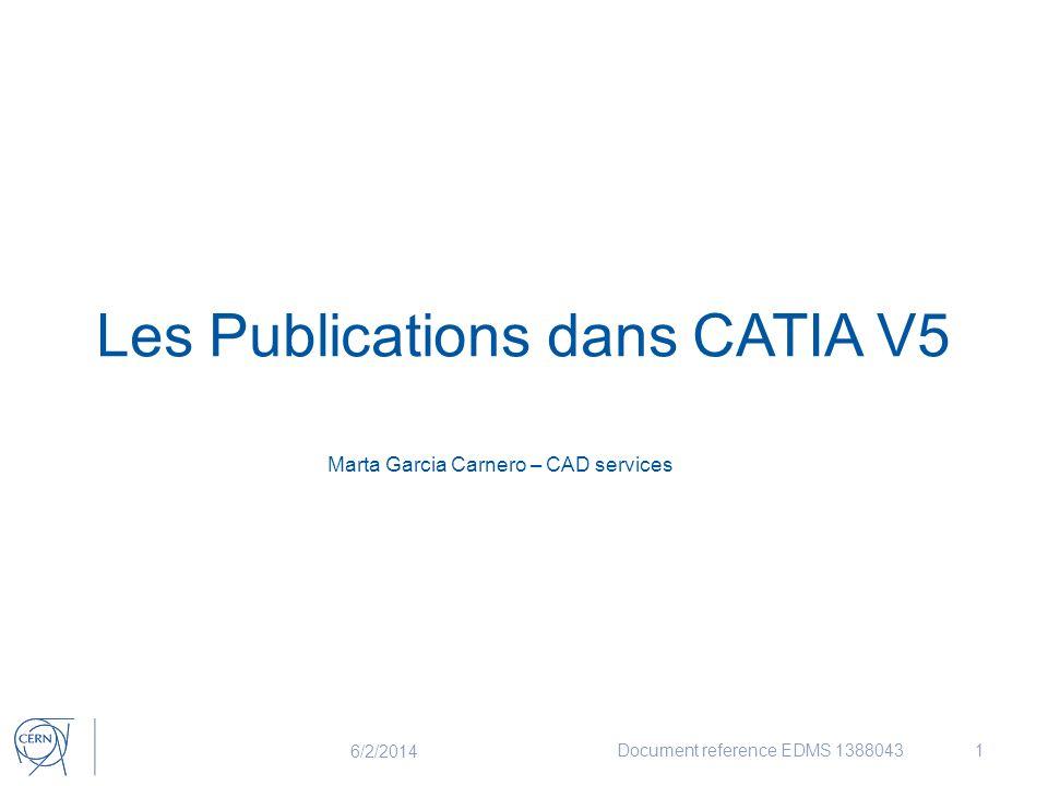 Index Qu'est-ce que les publications.
