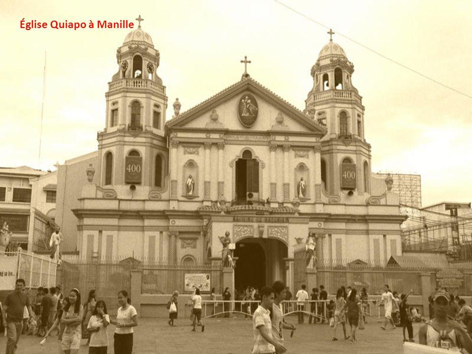 La Baie de Manille