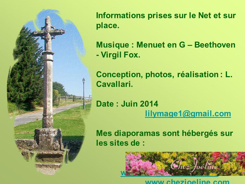 Le cimetière protestant d'Enfer, dit « Cimetière des Huguenots » a été utilisé de 1560 jusqu'en 1823.Le nom du hameau, attesté depuis le Moyen Âge, n'