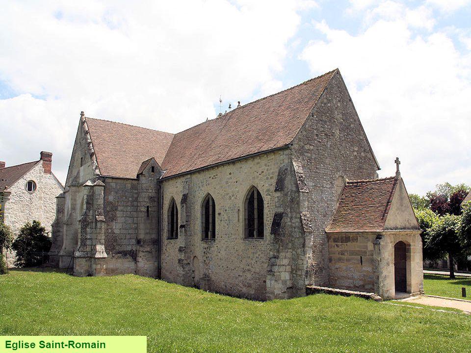 Wy-dit-Joli-Village est un petit village du Vexin français, situé dans la vallée de l'Aubette, à une vingtaine de kilomètres à l'ouest de Pontoise et
