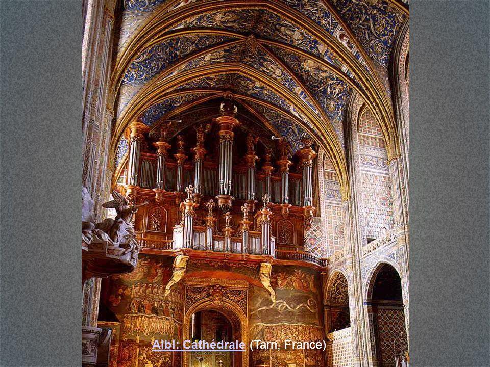 Coutances: CathédraleCoutances: Cathédrale (Manche, France)