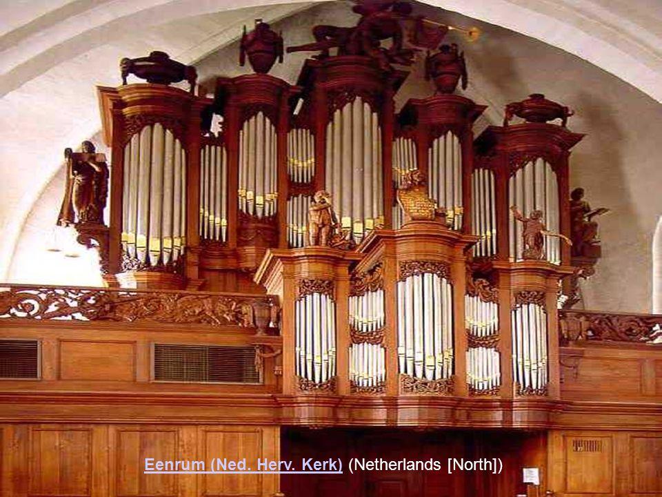 (Reformierte Kirche/Georgskirche) (Reformierte Kirche/Georgskirche) (North Germany) WeenerWeener