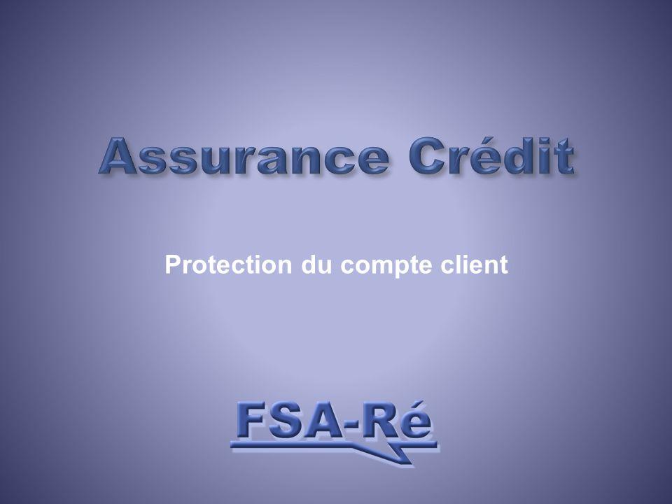  Constats  Définition et fonctionnement de l'assurance crédit  Optimisation de la police et financement du fonds de roulement  Conclusion  Contacts 2