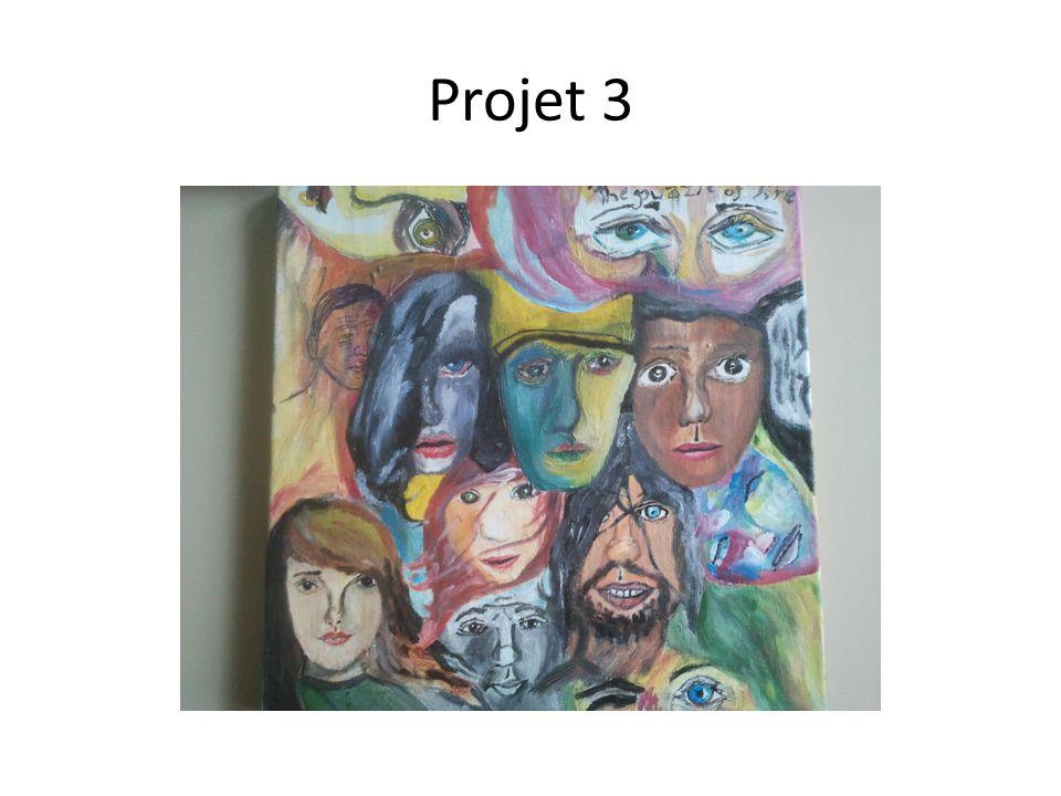 Projet 3