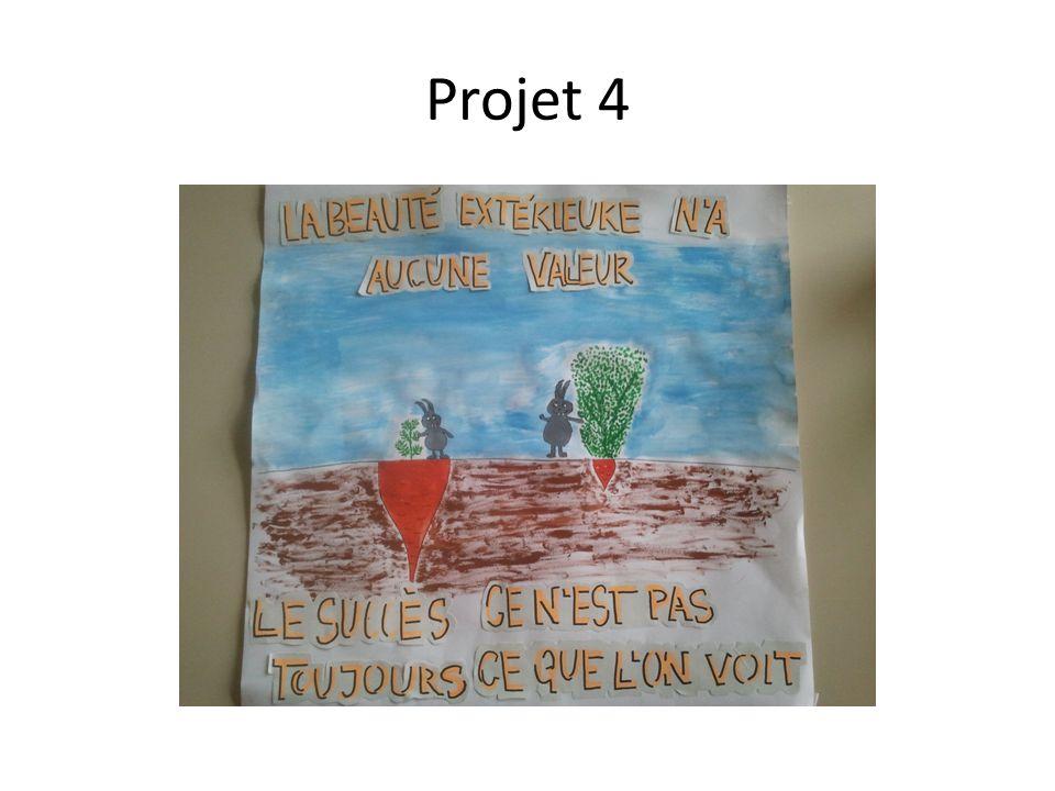 Projet 4