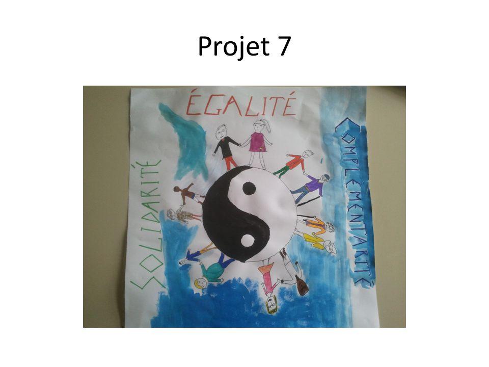 Projet 7