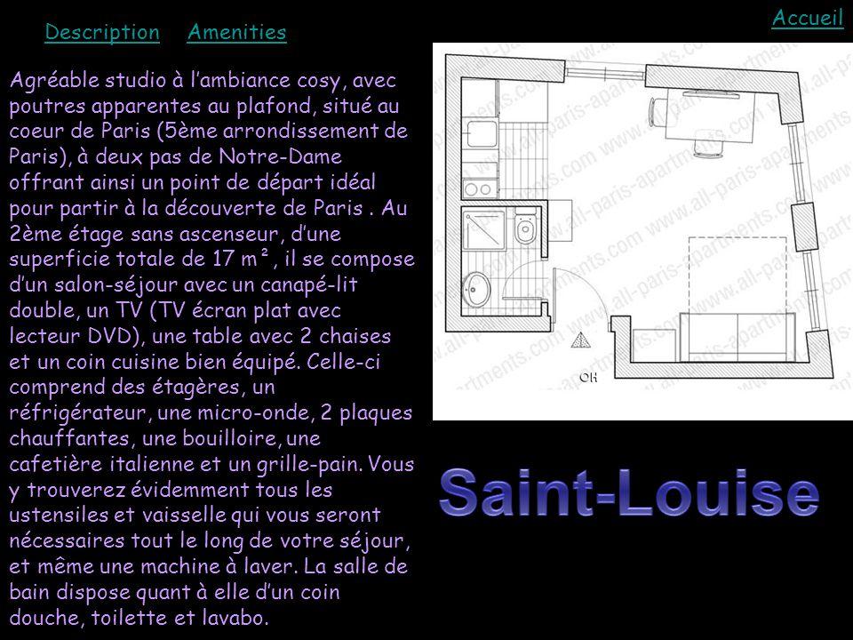 Accueil Description Gare de Lyon