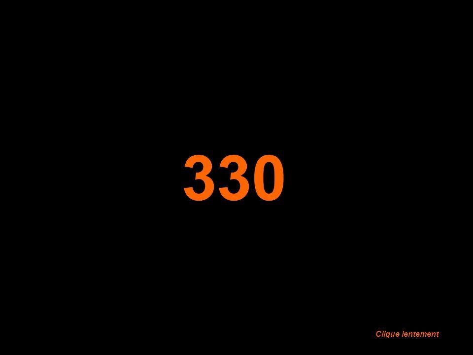 330 quoi?
