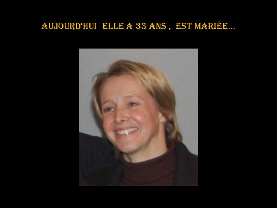 ELLE S'APPELLE Virginie Guyot