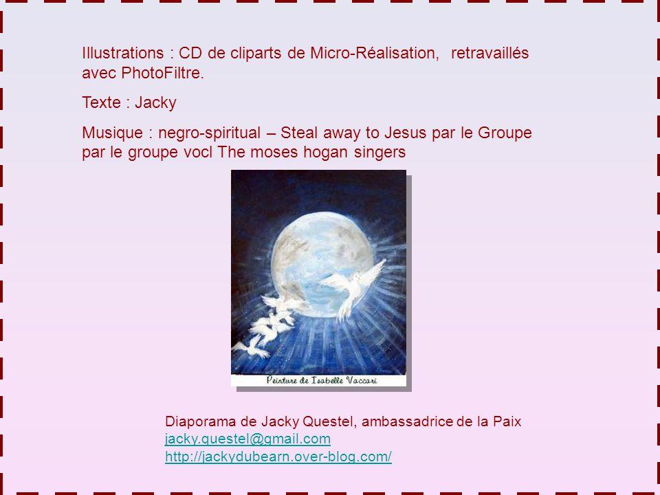 Illustrations : CD de cliparts de Micro-Réalisation, retravaillés avec PhotoFiltre.