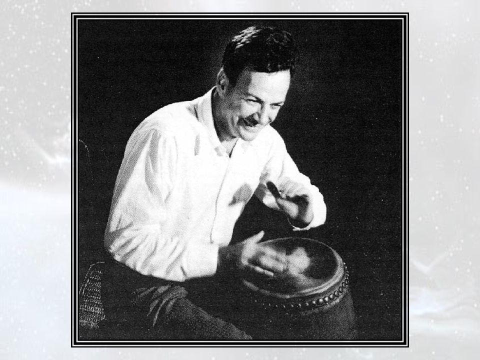 Musicien (joueur de bongo) c'est avant tout un esprit libre qui se permettait de passer de la physique théorique au déchiffrage de hiéroglyphes mayas