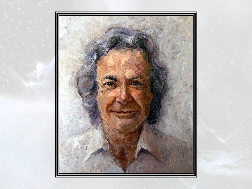 Une conséquence inattendue de cette campagne fut la popularité instantanée du professeur Richard Feynman.