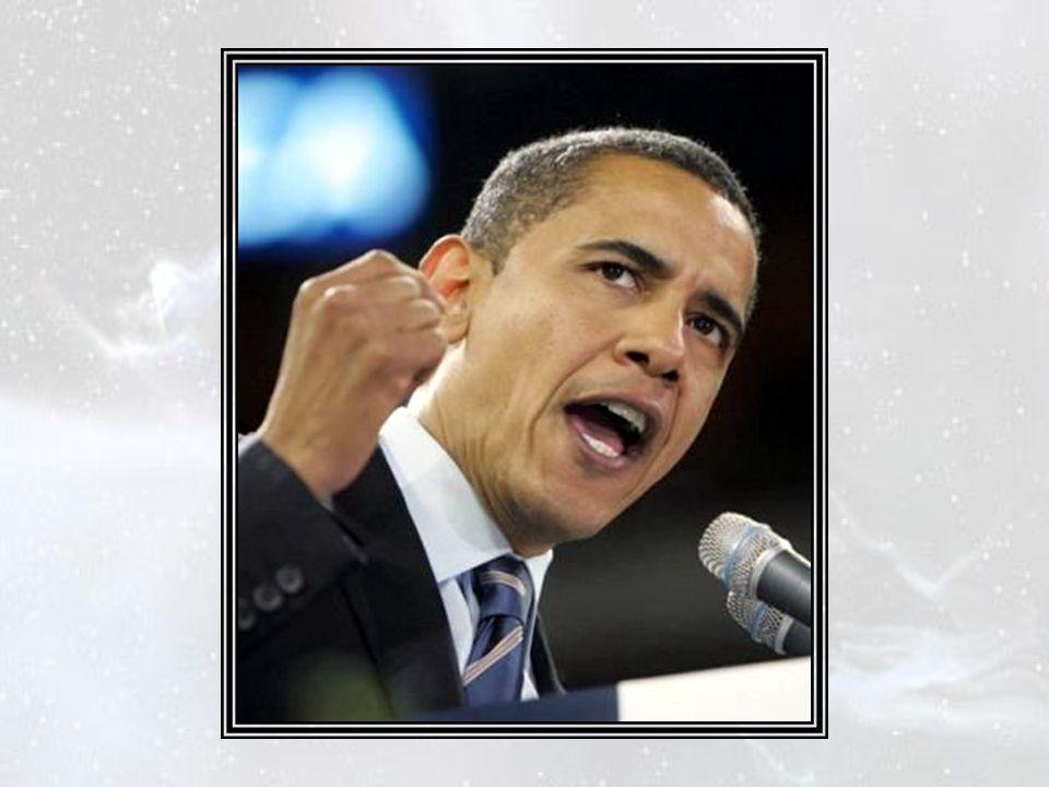 Le 5 avril 2009 le nouveau président des Etats-Unis, Barack Obama prononça à Prague un discours dans lequel il affirma que son pays était désormais prêt à prendre la tête des efforts dans le monde pour lutter contre le changement climatique.