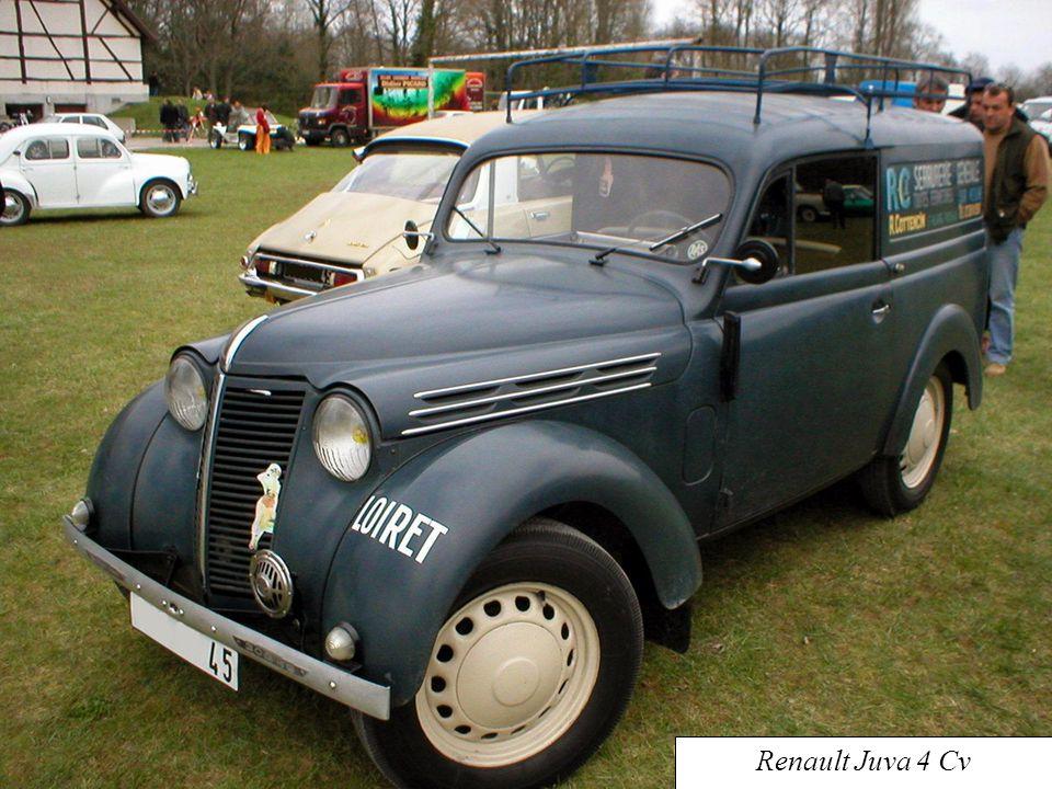 Renault Gallion