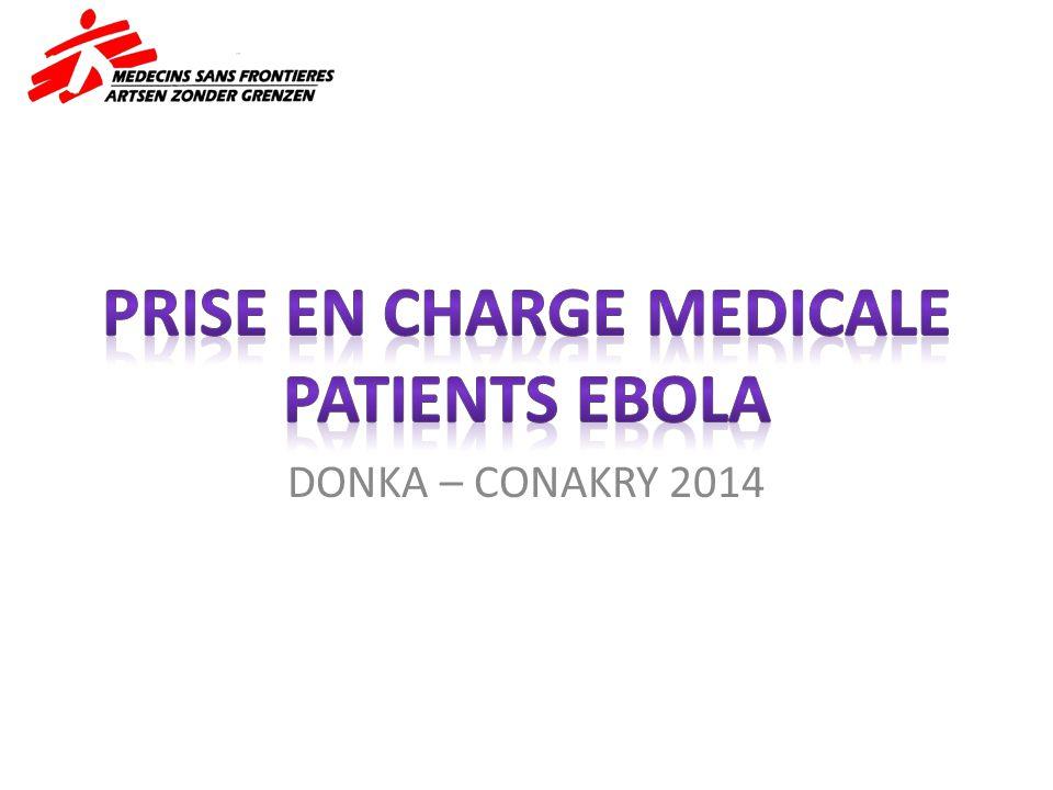 DONKA – CONAKRY 2014
