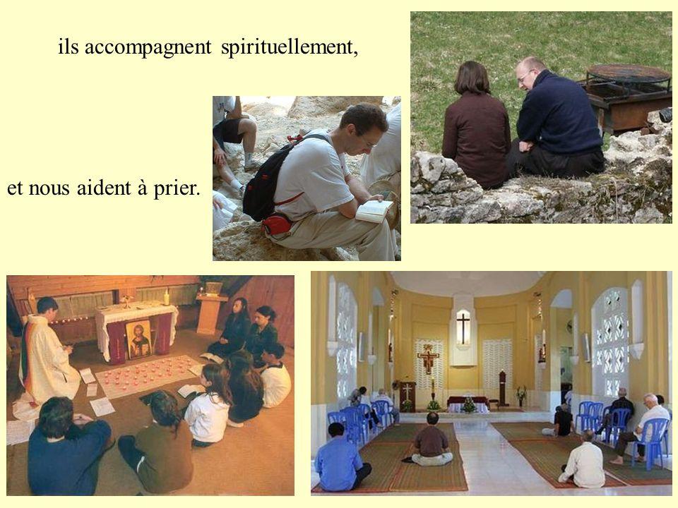 ils donnent le pardon de Dieu dans le sacrement de réconciliation… tout en étant eux-mêmes pécheurs ; Ils sont le Cœur du Christ :