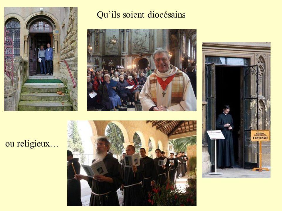 pour fêter le 150e anniversaire de la mort de saint Jean-Marie Vianney, curé d'Ars, nommé saint patron des prêtres du monde entier.